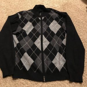 Other - Men's 100% cashmere sweater